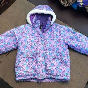 Kids Ski Jacket- Size 6x/7